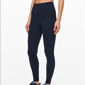 Lululemon All The Right Places Pant